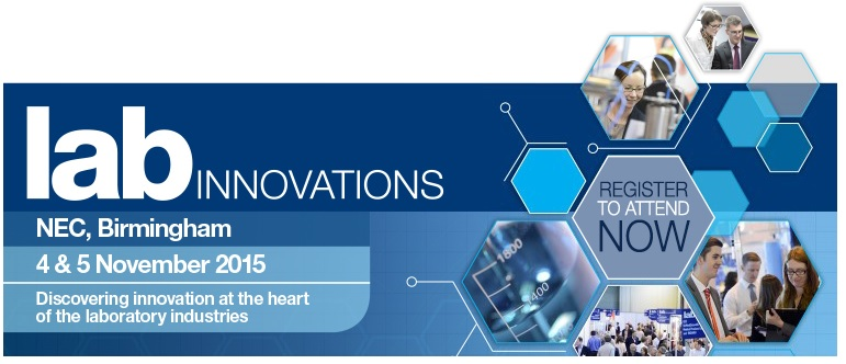 lab INNOVATIONS 2015